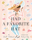 I Had a Favorite Hat Cover Image