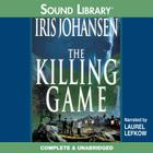 The Killing Game Lib/E (Chivers Sound Library American Collections (Audio)) Cover Image