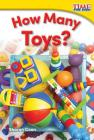 How Many Toys? Cover Image