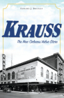Krauss: The New Orleans Value Store Cover Image