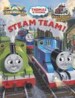 Thomas & Friends: Steam Team! Cover Image