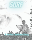 Surf: A Surfer's Bedtime Story Cover Image