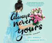 Always Never Yours Cover Image