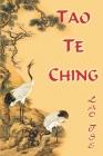 Lao Tse. Tao Te Ching Cover Image