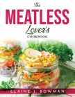 The Meatless Lover's: Cookbook Cover Image