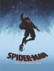 Spider Man - Into the Spider-Verse: Screenplay Cover Image