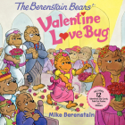 The Berenstain Bears' Valentine Love Bug Cover Image