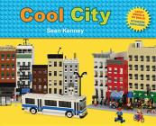 Cool City: Lego™ Models to Build - Stickers Included (Sean Kenney's Cool Creations) Cover Image
