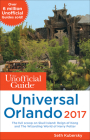 The Unofficial Guide to Universal Orlando 2017 Cover Image