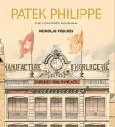 Patek Philippe Cover Image