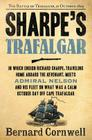 Sharpe's Trafalgar: The Battle of Trafalgar, 21 October, 1805 Cover Image