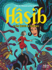 Hasib & The Queen of Serpents: A Thousand and One Nights Tale Cover Image