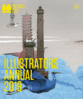 Illustrators Annual 2019 Cover Image