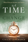A Time to Change Cover Image