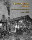 Richard Carter Studio: Pope Valley Anagama Kiln Firing Record Book Cover Image