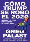 Cómo Trump se Robó 2020 Cover Image