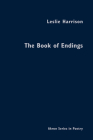 The Book of Endings (Akron Series in Poetry) Cover Image