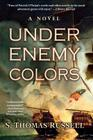 Under Enemy Colors (The Adventures of Charles Hayden #1) Cover Image