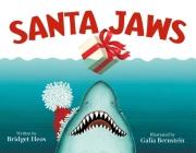 Santa Jaws Cover Image