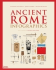 Ancient Rome: Infographics Cover Image