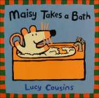 Maisy Takes a Bath (Maisy Books) Cover Image