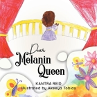 Dear Melanin Queen Cover Image