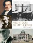 Architects of Little Rock: 1833-1950 Cover Image