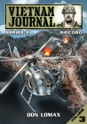 Vietnam Journal - Series 2: Volume 3 - Ripcord Cover Image