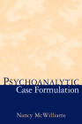 Psychoanalytic Case Formulation Cover Image