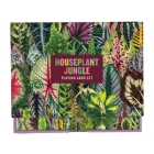 Houseplant Jungle Playing Card Set Cover Image