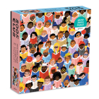 Book Club 1000 Piece Puzzle in a Square Box Cover Image