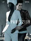 Paris 2119 Cover Image