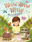 Write! Write! Write! Cover Image