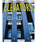 Elevators (Engineering Wonders) Cover Image