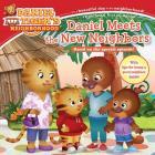Daniel Meets the New Neighbors (Daniel Tiger's Neighborhood) Cover Image