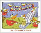 The Wing Wing Brothers Carnival de Math Cover Image