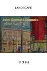 John Emmett Connors: Artist from Troy Cover Image