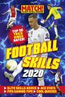 Match! Football Skills (2021) Cover Image