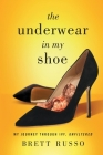 The Underwear in My Shoe: My Journey Through IVF, Unfiltered Cover Image
