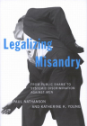 Legalizing Misandry: From Public Shame to Systemic Discrimination against Men Cover Image