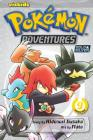 Pokémon Adventures (Gold and Silver), Vol. 9 Cover Image