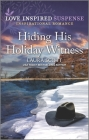 Hiding His Holiday Witness Cover Image