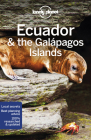 Lonely Planet Ecuador & the Galapagos Islands 11 (Country Guide) Cover Image
