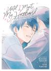 Until I Meet My Husband (Manga) Cover Image