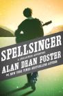 Spellsinger (Spellsinger Adventures #1) Cover Image