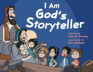 I Am God's Storyteller Cover Image