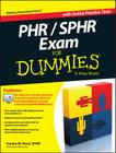 PHR/SPHR Exam For Dummies Cover Image