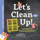 Let's Clean Up!: Unpacking the Science of Messy Rooms with Statistical Physics Cover Image