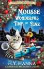 The Mousse Wonderful Time of Year: The Oxford Tearoom Mysteries - Book 10 Cover Image