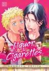 Liquor & Cigarettes Cover Image